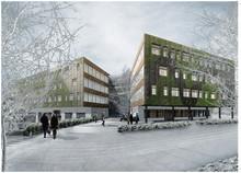 """Norges første """"Outstanding"""" skole"""