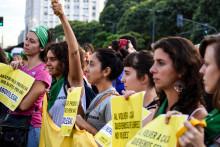 Världen: Aborträtten 2018 - årets 6 viktigaste händelser