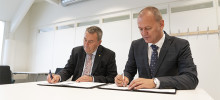 CEVT and Chalmers become strategic partners