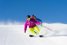 SkiStar AB: Hälsosam start på det nya året i skidbacken
