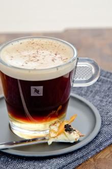 Sveriges bästa bartender Andreas Bergman tipsar om vinterns varma kaffedrinkar
