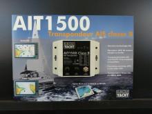 Présentoir AIS pour revendeurs produits Digital Yacht