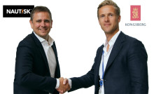 Nautisk and Kongsberg Digital announce  digital navigation partnership