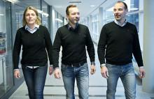 N4 blev Årets nyföretagare i Södertälje kommun