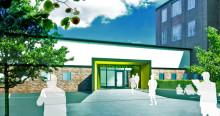 Privata donationer lyfter KTH:s Greenhouse Labs