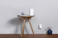 Nya Huawei Wifi Q2 Pro maxar hemmets nätverk