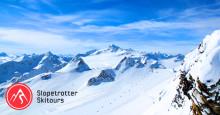 Sæsonstart i Alperne