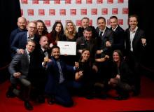 Webstep är en av Sveriges bästa arbetsplatser 2019 - med rekordhögt resultat!