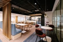 Coworkingkoncept etableras i  Stockholm