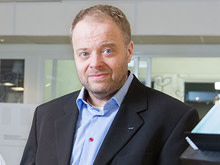 Mikael Hylander