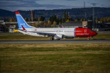 Norwegian beklager på det sterkeste at streiken fortsetter