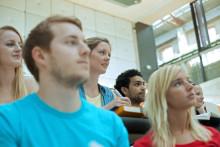 """Jetzt online für ein Studium an der Technischen Hochschule Wildau bewerben: Bewerberportal """"https://thonline.th-wildau.de"""" geöffnet"""