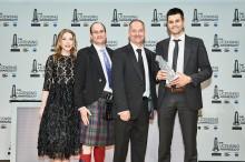 Gorenje vinner Licensing Award 2017 for innovasjon