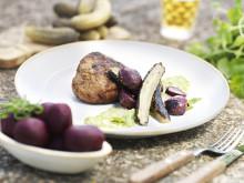 Orkla Foods Sverige lanserar närproducerade naturbetesbiffar till restaurangmarknaden