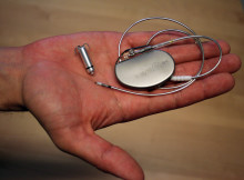 Akademiska först med sladdlös pacemaker