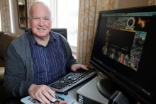 Biggar resident is on-song and online thanks to Digital Scotland Superfast Broadband