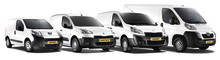 Ny leasingaftale fra Peugeot - aflever kvit og frit efter 12 måneder