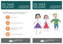 De små Skuldre - for børn og unge fra misbrugsfamilier