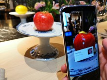 Smart kamera i mobilen gör mer än tar bra bilder  – vart är vi på väg?