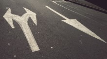 Vi har valt väg - vad väljer du?