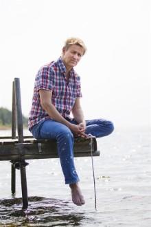 VÄRMLAND - Lars Lerin på Sandgrund, Rackstadmuseet, Klässbols Linneväveri och Mårbacka