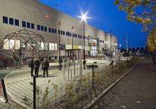 Ericsson ny huvudpartner till Tekniska museet