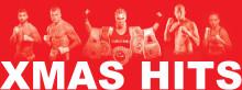 Se Mikaela Laurén fightas i XMAS HITS- en Livesänd Proffsboxningsgala