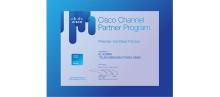 Cisco Premier Partnerstatus verlängert