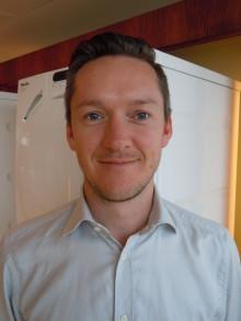 Miele värvar från Dagens Industri: Fredrik Hermansson blir ny chef för Miele Contact Center