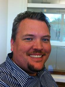 John Keding tar över som ny Verkställande Direktör på Melitta Scandinavia AB