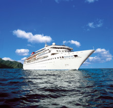 You can 'tell the Captain where to go' with Fred. Olsen Cruise Lines' new 'You Choose Your Cruise' concept in autumn 2015