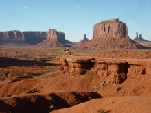 RAMBLERS WALKING HOLIDAYS TOP AMERICA'S INDEPENDENCE DAY WITH CANYONLANDS TRAIL
