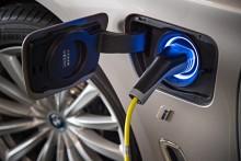 BMW störst i Europa inom laddbara bilar