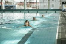 Succé – rekordmånga äldre tränar i Umeå