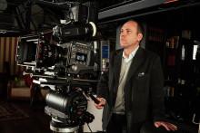 Światła, kamera, akcja — słynny brytyjski reżyser udziela rad mniej doświadczonym filmowcom