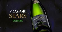 Ekologiska CAVA STARS- ny stjärna på Cava-himlen!
