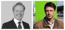 De föreslås som nya styrelseledamöter i Lantmännen