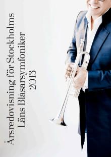 Årsredovisning för Stockholms Läns Blåsarsymfoniker