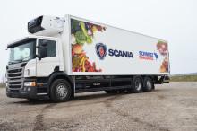 Scania lancerer konceptbil til cateringbranchen
