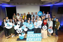 Telenor Youth Forum söker svenska studenter