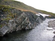 Sommarsäsongens sista polarexpedition