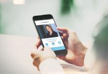 Ny tjänst för digitala visitkort ger helhetslösning för kontaktutbyten
