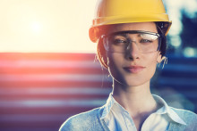 Gender pay gap in construction industry lowest on record