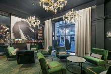 Edle Fassade mit modernem Kern: Neuer Look für das Hotel Century Old Town Prague