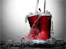 NSVA har tagit fram ny dagvattenpolicy för Landskrona stad