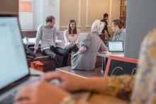 Fler söker till yrkeshögskolan