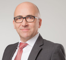 Günter Ruhe wird Leiter Business Development in der Rudolf Müller Mediengruppe