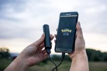 Pokémon-feber: Salget af Powerbanks er næsten fire-doblet