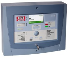 Schneider Electric lanserar nytt brandskydd
