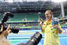 Sveriges Paralympiska Kommitté lanserar mästerskapskalender